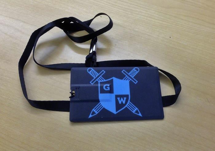 Funky USB