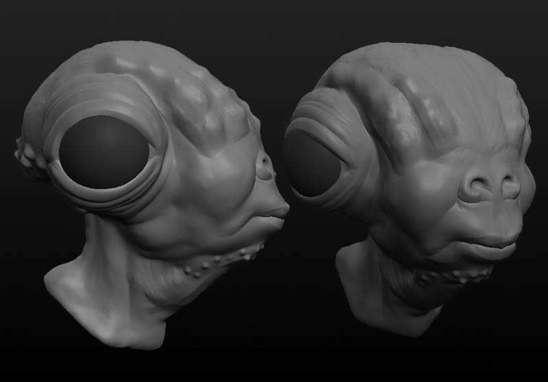 Sculptris_Test