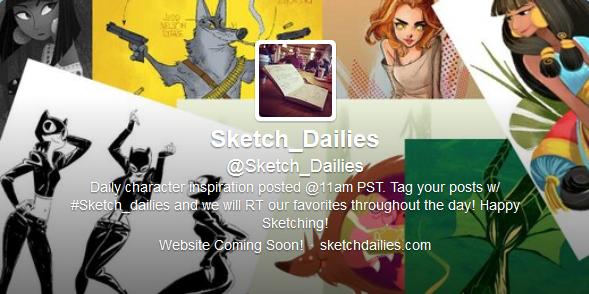 @Sketch_Dailies