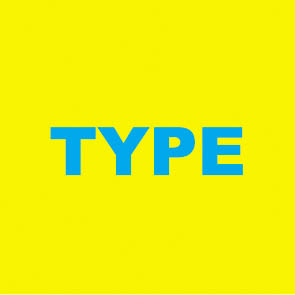 Cyan type on yellow background. It may stand out, but if this is fairly small type, this will be an issue to trap.